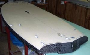 c2 sailboards / formula 100 / 2010